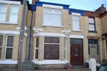 3 bed Terraced home in Ferndale Road, Liverpool
