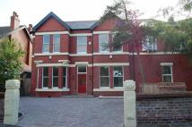Flat to rent in Weld Road, Liverpool