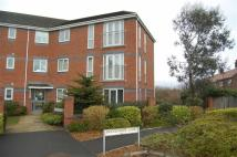 Flat for sale in Waterfield Way...