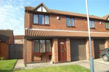 semi detached house in Stannyfield Close...