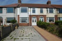 Terraced home in Seaview Terrace...