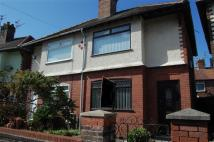 semi detached house to rent in Warrenhouse Road...