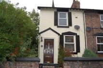 2 bedroom semi detached property to rent in York Road...