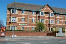 Flat to rent in Oxford Road, Liverpool
