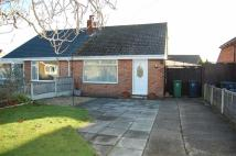 2 bed Semi-Detached Bungalow in Monks Close, Liverpool