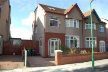 3 bed semi detached house in Brownmoor Park, Liverpool