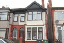 semi detached house in Rosedale Avenue...