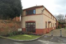 2 bed Mews for sale in College Road North...