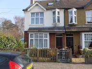 Carshalton Park Road End of Terrace house for sale