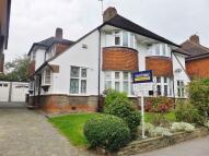3 bedroom semi detached property for sale in The Ridgeway, Croydon...