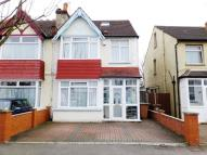 3 bedroom End of Terrace home in Longfield Avenue...