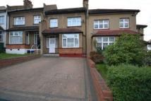 3 bed Terraced house to rent in Horsham Avenue...