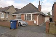 2 bedroom Bungalow to rent in Goldsmith Road...