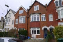 2 bedroom Flat in Bellevue Road...