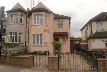 3 bedroom semi detached house in Crescent Road, London