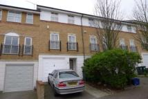 3 bed new development to rent in Winterburn Close...