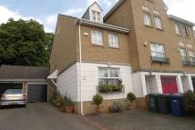 Town House for sale in Halton Close, London