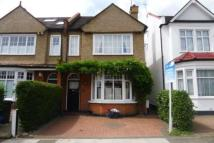 3 bedroom semi detached house to rent in Ashurst Road...