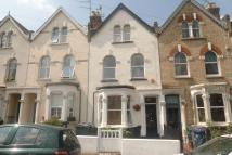 Terraced property in Parkhurst Road, London