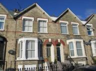 Maisonette to rent in Holly Park Road...