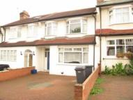 Terraced house to rent in Petworth Road, London N12