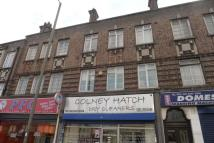 2 bedroom Flat to rent in Woodhouse Road...