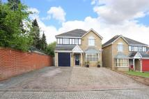 4 bed Detached property in Blenheim Close, Lee, SE12
