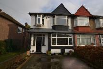 3 bed home to rent in Milborough Crescent, Lee...
