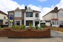 3 bed semi detached home for sale in Linchmere Road, Lee, SE12