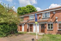 Terraced home in Edward Tyler Road, Lee...