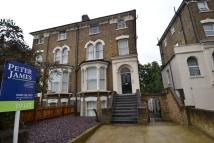 Flat to rent in Manor Park, Hither Green...