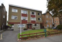 Flat in Burnt Ash Hill, Lee, SE12