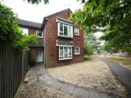 Wooburn Close Studio flat for sale