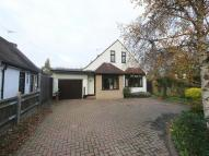 3 bed Detached Bungalow in Swakeleys Road, Ickenham