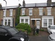Terraced property in Bridge Road, Uxbridge