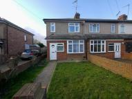 3 bed semi detached property to rent in Newcroft Close...