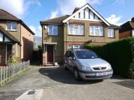 3 bedroom semi detached house in Clifton Gardens...