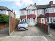 semi detached home to rent in Windsor Avenue...