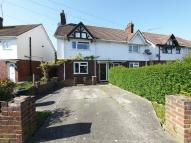 Benbow Way semi detached house for sale
