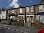 Terraced home for sale in Cromwell Road, Hayes