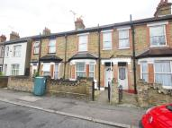 3 bedroom Terraced house in Cromwell Road, Hayes