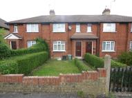 3 bedroom Terraced house in Oakdene Road, Hillingdon...