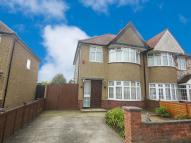 3 bed semi detached home for sale in Lansdowne Road...