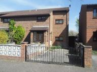 2 bed semi detached property to rent in Waterside, Cowley