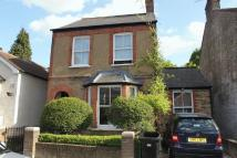 4 bedroom semi detached property to rent in Walford Road, Uxbridge