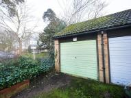 Garage in Athol Way, Hillingdon for sale