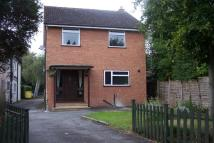 Long Lane Detached house to rent