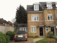 Hardy Mews semi detached house to rent