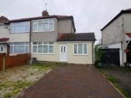 4 bedroom semi detached property in Lynhurst Road, Hillingdon