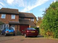 Campion Close Flat to rent